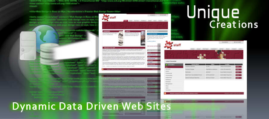 web design Hereford - CDS Web Design
